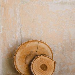 greenway szójagyertya fa alátét