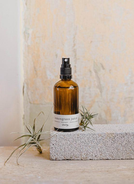 greenway room spray lavender wood